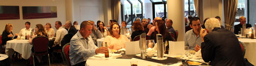 Annual general Meeting Dinner