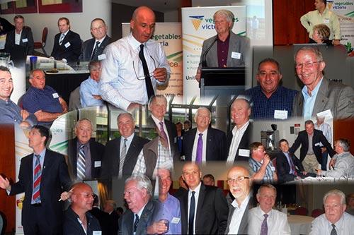 VGA Annual General Meeting 2011