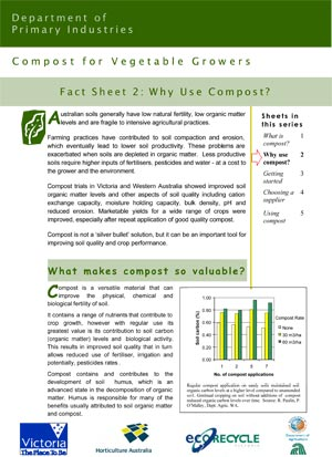 VG01049 Compost Factsheet #2