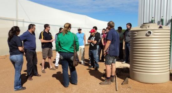 DAFWA Irrigation Workshop