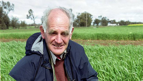 Dr Tony Gregson