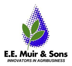 EE Muir & Sons Innovators in Agribusiness