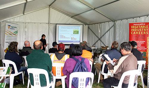 2011 Expo Seminar Series