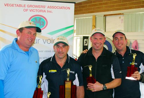 Winners - Gendore Tractors & Machinery