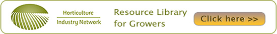 Horticulture Industry Network - HIN - Better Services to Farmers Initiative
