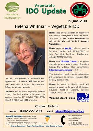 DOWNLOAD : Helena Whitman � Vegetable IDO : 99kb