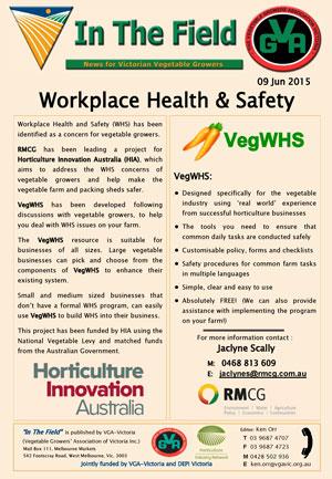 Vegetable WHS