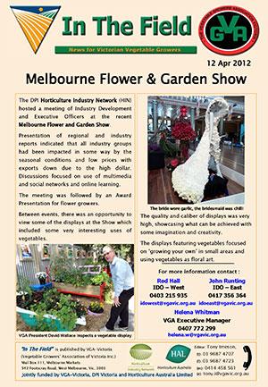 Melbourne Flower & Garden Show