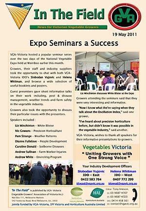 Expo Seminars a Success