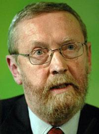 Prof. John Beddington