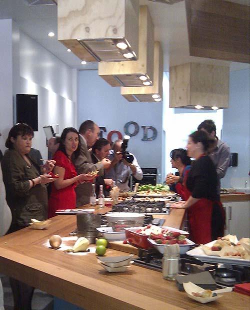 Jamie's Ministry of Food opens in Geelong