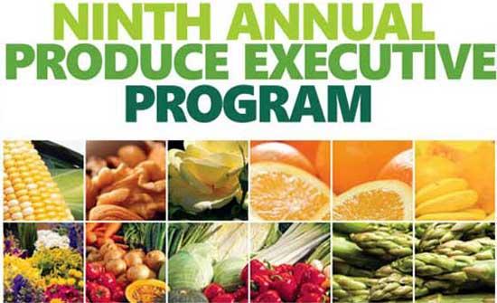 Produce Executive Program 2010 - brochure