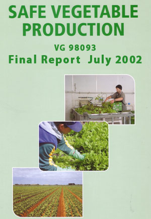 Identification and quantification of