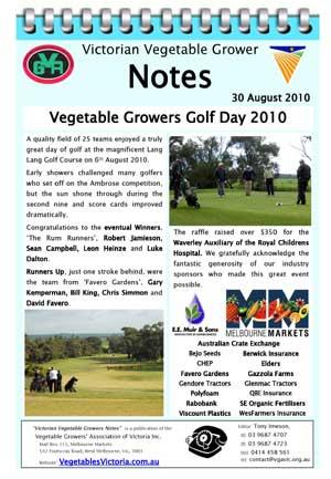 VGA Golf Day 010