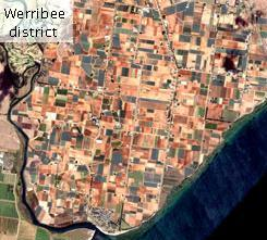 Werribee South