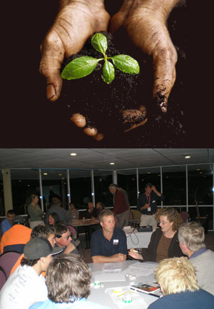 soil workshop