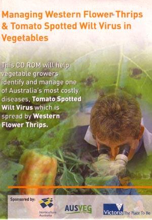 Western Flower Thrips CD_ROM