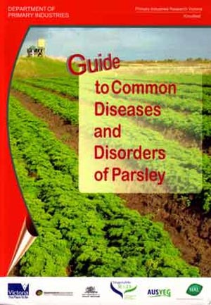 Download Parsley Disease Handbook