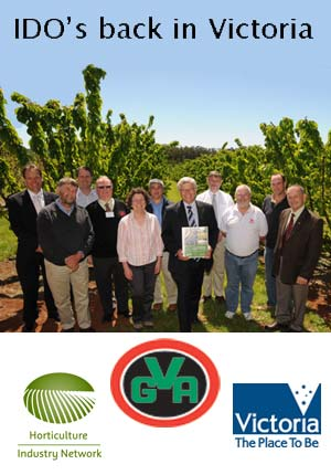 HIN - Horticulture Industry Network Launch