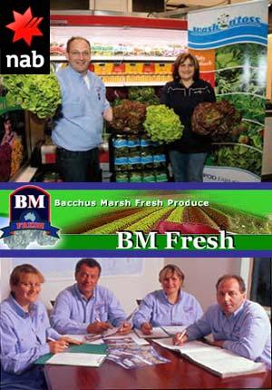 Tripod Farms Win NAB Excellence Award