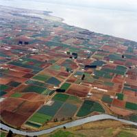 Aerial pic - Werribee South